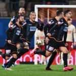 Galatasaray kupada yara aldı! Alanyaspor avantajı kaptı...