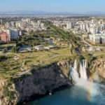 Antalya yıla rekorla başladı