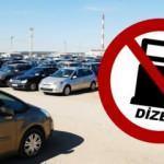 Avrupa'da dizel araçlar azalıyor!