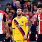 Barcelona'ya şok! 90+3'te kupaya veda!