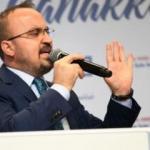 Bülent Turan: Sorunun kaynağı İslam dünyasının şu anki hali