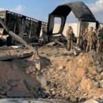 İran, ABD'ye yönelik misilleme saldırısı ile ilgili yeni bilgiler yayınlayacak