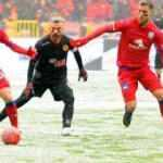 Eskişehirspor evinde Altınordu'ya acımadı