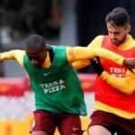 Galatasaray 3 eksikle Alanyaspor karşısında