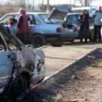 Kazakistan'daki kavgada ölü sayısı 10'a ulaştı