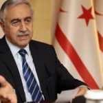 KKTC Cumhurbaşkanı Akıncı'dan skandal sözler: Türkiye'ye bağlanmak korkunç!