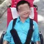 Babası koronavirüs karantinasına alındı, engelli çocuk hayatını kaybetti