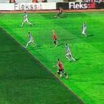 Maça VAR damgası! Bir penaltı bir gol...