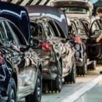 Sakarya'da üretilen 72 bin 116 aracın yüzde 85'i ihraç edildi!