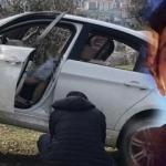 Polis memuru, otomobilini çalan genci öldürdü