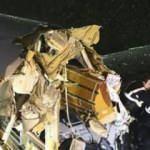 Sabiha'da çığlık sesleri arasında yolcuların tahliye anları kameralarda