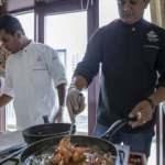 Sri Lanka'nın baharat ve acılarıyla kendine özgü tatları başkentlileri bekliyor
