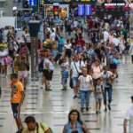 Turizmde Türkiye ve İspanya arasındaki makas daralıyor