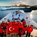 Devrim niteliğinde! Türk bilim insanlarından Arktik'te muhteşem keşif