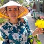 Vietnam'da keyif dolu bir gezi