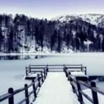 Her mevsim bir başka güzel: Borçka Karagöl Tabiat Parkı