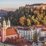 Yeşilin ve tarihin birlikteliği: Slovenya gezi rehberi