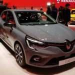 2020 Renault Clio'dan benzersiz kampanya