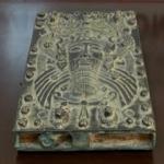 Mersin'de korkutan kitap! İçeriği tüyler ürpertiyor