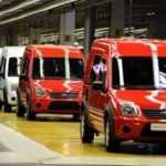 Ford Otosan'ın kârı yüzde 16 yükseldi