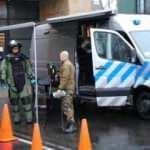Hollanda'da peş peşe patlamalar! Mektuplar infilak etti