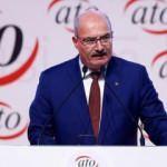ATO'dan banka komisyonu düzenlemesine destek