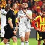 Tahkim Kurulu'ndan Göztepe-Beşiktaş kararı!