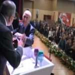 Çirkin sözler sonrası CHP kongresinde gerginlik