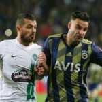 Fenerbahçe tek golle yarı finale yükseldi!