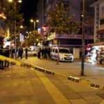 İstanbul Şirinevler'de silahlı kavga
