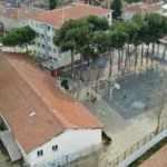 İstanbul'da yıkılacak okullar görüntülendi