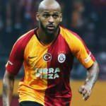 Galatasaray'dan Marcao kararı! Sezon sonu...