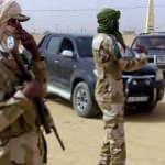 Mali ordusu Kidal'a yıllar sonra yeniden girdi