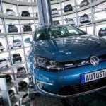 Volkswagen'den yeni fabrika açıklaması!