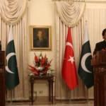 Pakistan Başbakanı İmran Han'dan çok önemli 'Türkiye' açıklaması