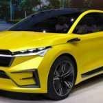 Skoda'nın 2020 elektrikli ilk SUV'u Enyaq