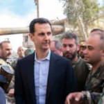 Şoke eden sözlerle itiraf etti: Rejim saflarına katılıyorlar