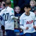 Tottenham, uzatmada attığı golle kazandı