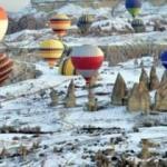 Dünya'nın en çok ziyaret edilen ülkeleri: Türkiye zirveye oynuyor