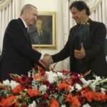 Türkiye ile Pakistan arasında 13 anlaşma: İmzalar atıldı