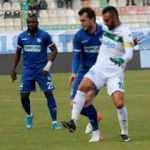 Kritik maçta kazanan Erzurumspor!