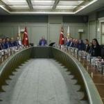 AK Parti MYK'da yeni EYT ve İstanbul Sözleşmesi önerisi