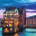 Hamburg'da gezilecek görülecek yerler: Almanya'nın en büyük liman kenti