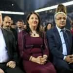 Buldan ile Sancar, HDP'nin Eş Genel Başkanları seçildi
