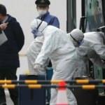 Koronavirüs sebebiyle Çin'de iki turnuva iptal edildi