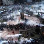 Çizgiyi çekti: Gezi 'Halk Devrimi' süsü verilmiş bir darbe girişimidir