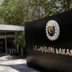 Türkiye'den Tunus'ta ABD Büyükelçiliği önünde gerçekleştirilen saldırıya kınama
