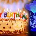 Doğum günü mesajları - resimli (2020) Uzun & kısa doğum gününe özel mesajlar...