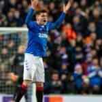 Ianis Hagi coştu ve Rangers 2-0'dan geri döndü!