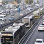İBB'den metrobüs durakları arasında ulaşıma yüzde 79 zam